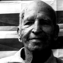 Harold M. Ferguson