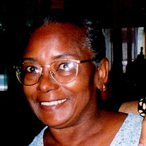 Bryne Rosalyn Singleton Sumter