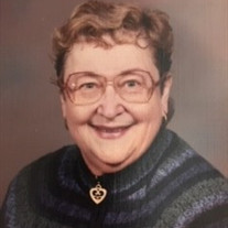 Lila Joquette Cavanaugh