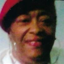 Ms. Shirley Ann White
