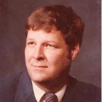Mr. Ronald William Folberth