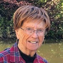 Dorothy  May Hill
