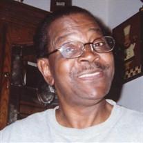 Raymond Julius Nelson