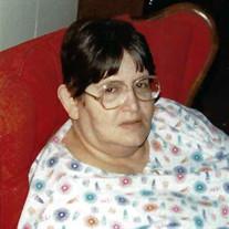 Delores Ann Shields