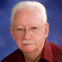 Joseph Dow McCormick Sr