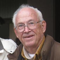 William Allen McClain