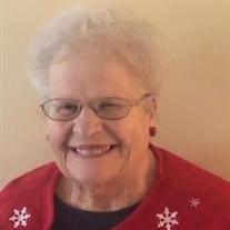 Margaret Ann Meyer Moore