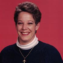 Carol Flanagan