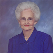 Betty Jo Owens