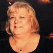 Diane Frances McGinnis