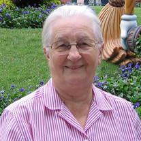 Violet J. Wells