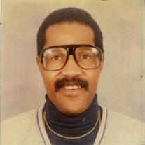 Arthur Raymond Spriggs, Jr.