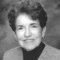 Madeleine Joseph Solomon