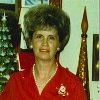 Barbara Ann Taylor Fincher