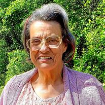 Linda Sue McGuire