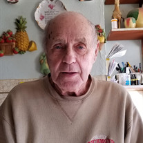 John E. Lahman
