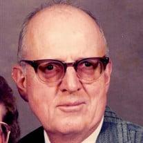 Clifton Joseph Owens