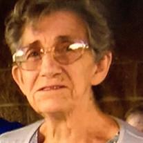 Maria  Elvira Padilla-Roybal