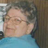 Geraldine D. Wood