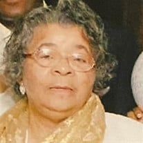 Thelma Spencer