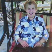Velma S. Newman