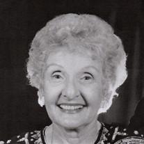 Maxine Baumring