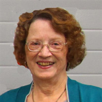 Linda Faye Cloyd Miller