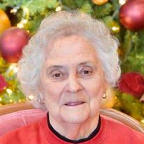 Shirley Harris Danforth