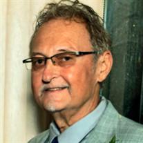 David John Vojacek