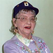 Patricia Ann Swihart