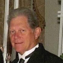 Mr.  George Larry Vinson