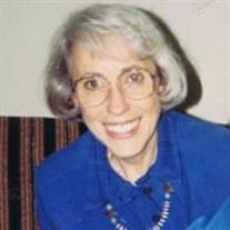 Marlene Abbott