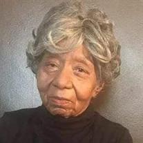 Mrs.  Elizabeth M. Jackson