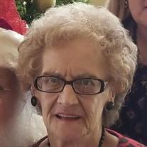 Margaret June  Farley