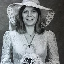 Susan Ann Metz