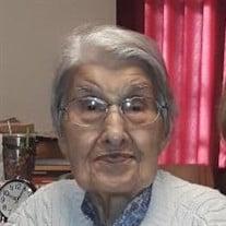 Viola L. Meredith