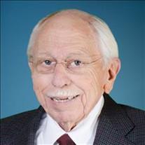 John Morton Weger