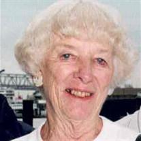 Marilyn Jean Buckingham