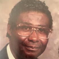 Mr. James Arthur Taylor Sr.