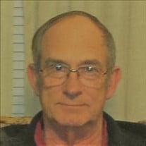 Kenneth Clifton Corns