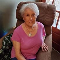 Ms. Betty Morris