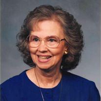 June Carey Maples