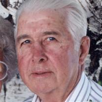 Earl Gladwyn Barnes