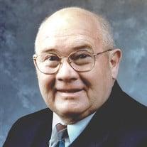 Charles Robert Pearison