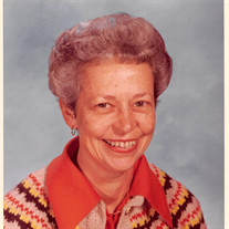 Doris  E. (Oberg) Charbonneau