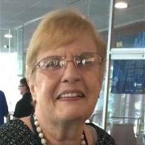 Nancy Hood Avera