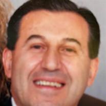 Tony Savy