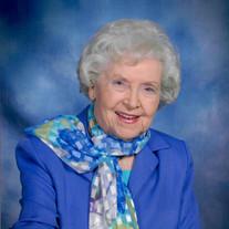 Charlotte L. Wallgren