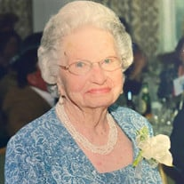 """Margaret """"Peggy"""" Mogck"""