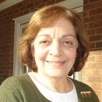 Mary Theresa Moratti